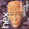 Hex - Soundtrack To Global Chaos (Ninja Tune ZENCD004, 1993, CD)