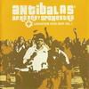 Antibalas Afrobeat Orchestra - Liberation Afro Beat Vol. 1 (Ninja Tune ZENCD056, 2001, CD)