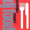 DJ Food - Jazz Brakes Volume 2 (Ninja Tune ZENCD002, 1991, CD)