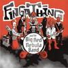 Fingathing - And The Big Red Nebula Band + Time Capsule (Ninja Tune ZENCD053, 2004, 2xCD)