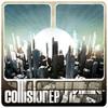 various artists - Collision EP (Vision Recordings VSN005, 2007, vinyl 2x12'')