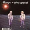 Flanger - Outer Space / Inner Space (Ninja Tune ZENCD061, 2001, CD)