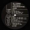 DJ Vadim - Abstract Hallucinating Gases (Jazz Fudge JFR001, 1995, vinyl 12'')