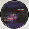 Mykra - Eardrummer / Mushrooms 97 (Fokuz Recordings FOKUZ008, 2003, vinyl 12'')