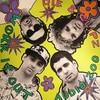 Die & Clipz - Work It Out / Number 1 (Milkin It mix) (Audio Zoo AZOO003, 2007, vinyl 12'')