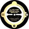 Fracture & Neptune - Deadlands / Discharge (Droppin' Science DS029, 2002, vinyl 12'')
