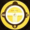 Dylan & Facs - Long Stroke / Yewsh! (Droppin' Science DS017, 1998, vinyl 12'')