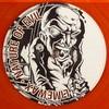 Limewax - Nature Of Evil / Impaler (Habit Recordings HBT021, 2008, vinyl 12'')