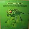 Ed Rush, Optical & Matrix - Perfect Drug / DNA (Virus Recordings VRS018, 2006, vinyl 12'')