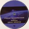 various artists - Lightyears / Divided Worlds (Fokuz Recordings FOKUZ012, 2004, vinyl 12'')