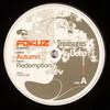 Autumn - Redemption / Pair Of Grins (Fokuz Recordings FOKUZ025, 2006, vinyl 12'')