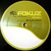 Naibu - Common Perception / Pacific (Fokuz Recordings FOKUZ031, 2008, vinyl 12'')