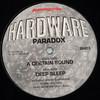 Paradox - A Certain Sound / Deep Sleep (Renegade Hardware RH003, 1997, vinyl 12'')