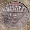 Future Forces & Fierce - Imprint / Constant (Renegade Hardware RH007, 1997, vinyl 12'')