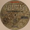 Future Forces Inc. - Triton / Saga (Renegade Hardware RH009, 1998, vinyl 12'')