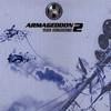 various artists - Armageddon 2 (The Remixes) (Renegade Hardware RH025, 2000, vinyl 2x12'')
