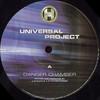 Universal Project - Danger Chamber / The Craft (Remix) (Renegade Hardware RH044, 2002, vinyl 12'')
