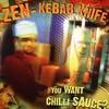 Zen - Kebab Knife / Illusions (remix) (Grid Recordings GRIDUK001, 2005, vinyl 12'')