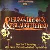 various artists - Hung, Drawn & Slaughtered Part 2 (Grid Recordings GRIDUK004, 2005, vinyl 2x12'')