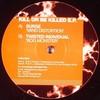 various artists - Kill Or Be Killed EP (Grid Recordings GRIDUK006, 2005, vinyl 2x12'')