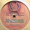 The Dream Team - Rollin Numbers (Remixes) (Joker Records JOKER16, 1996, vinyl 12'')