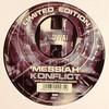 Konflict - Messiah / Beckoning (Renegade Hardware RH065, 2005, vinyl 12'')