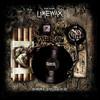 Limewax - Romance Explosion EP (Freak Recordings FREAK028EP, 2008, vinyl 2x12'')