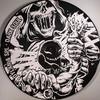 various artists - Dark Soul / Pigeons & Marshmallows (Bastard Child Recordings BCHILD002, 2007, vinyl 12'')