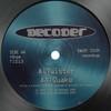 Decoder - Twister / Quake (Tech Itch Recordings TI013, 1997, vinyl 12'')