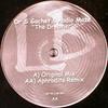 Dr S.Gachet & Audio Maze - The Dreamer (Labello Blanco LAB003, 2003, vinyl 12'')