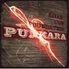 Asian Dub Foundation - Punkara (Traffic Inc. TRCP20, 2008, CD)