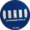 Stress & Truthdrug - Hooligan / Felt Nothing (Ohm Resistance 08KOHM, 2002, vinyl 12'')
