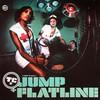 TC - Jump / Flatline (D-Style Recordings DSR011, 2006, vinyl 12'')