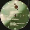 Total Science - Cashflow / P.S.I. (Timeless Recordings TYME008, 2000, vinyl 12'')
