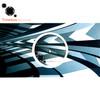 Digital - Spacefunk 2000 (Remixes) (Timeless Recordings TYME010, 2001, vinyl 12'')