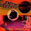 various artists - Jungle Tekno 7 - The Musical Style (Jumpin' & Pumpin' CDTOT27, 1995, CD compilation)