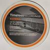 Kemal & Rob Data - Plan B / Linear (Timeless Recordings TYME019, 2002, vinyl 12'')