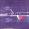 Manifest - Semtex / The Fall (Audio Couture AC040, 1999, vinyl 12'')