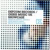 Kryptic Minds & Leon Switch - Defcom Records / Osiris Music UK Showcase (Knowledge Magazine KNOW97, 2008, CD, mixed)