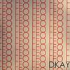 D. Kay - LFO / Ill Teqniqe (Brigand Music BRIG009, 2008, vinyl 12'')