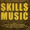 various artists - $kill$ Music (Sozialistischer Plattenbau SPB7005+SPB7006, 2002, vinyl 2x7'')