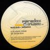 Nucleus & Paradox - Elusion Theme / Musik Box (Paradox Music PM011, 2006, vinyl 12'')