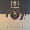 Brainfuzz - Privelege / High Tension (Disturbed Recordings DISTURBD015, 2008, vinyl 12'')
