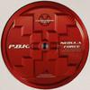 P.B.K. - Nebula Force / Reflections (Expressions EXPRESS002, 2002, vinyl 12'')