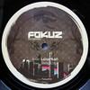 various artists - String City / So Close (Fokuz Recordings FOKUZ034, 2008, vinyl 12'')