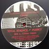 DJ Marky & Total Science - Battle Mix Volume 3 (C.I.A. CINNA003, Innerground Records CINNA003, 2007, vinyl 12'')