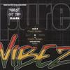 Noah D - Good Sound (Pure Vibez Recordings PUREVOL003, 2008, vinyl 12'')
