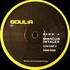 Marcus Intalex - Astro Dance EP (Soul:r SOULR034, 2008, vinyl 2x12'')
