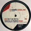 various artists - Gasoline / Onyx (Revolution Recordings REVREC014, 2007, vinyl 12'')