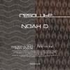 Noah D - Water Song / Fire Song (Resolute Music RES002, 2008, vinyl 12'')